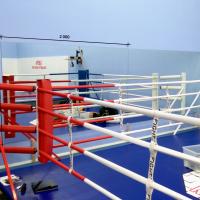 Зеркало в спортивный зал 2000 1200 мм.