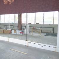 Зеркало в танцевальный зал 2000 1600 мм. ( 200 х 160 см)