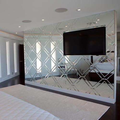 Зеркала в дом или квартиру