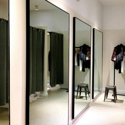 Зеркала для примерочных