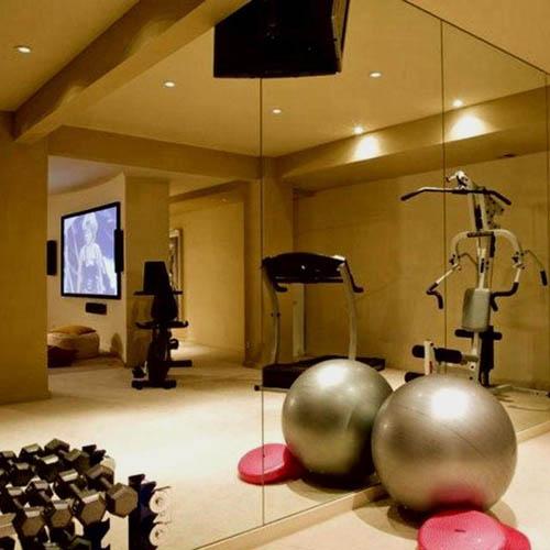 Зеркала для фитнеса