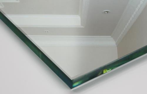 Материал зеркало